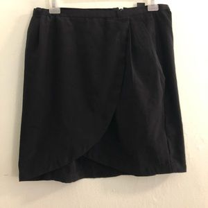 H&M Mini Skirt with Pockets